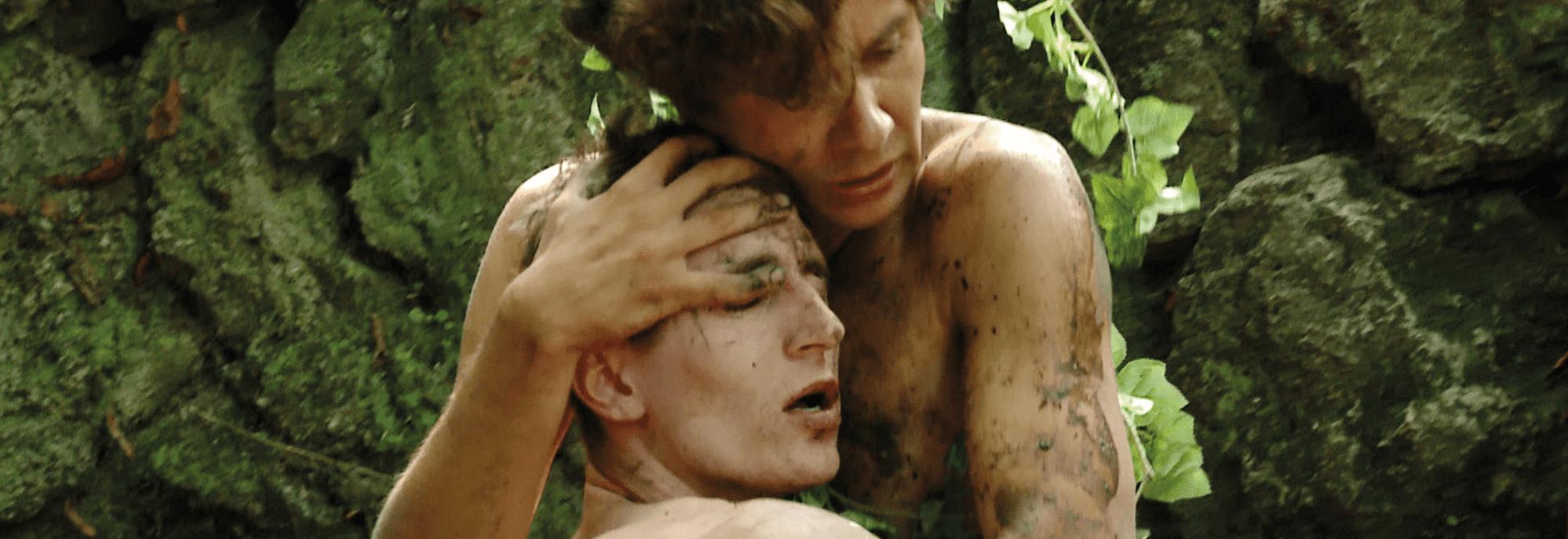 Filmstill Männerfreundschaft